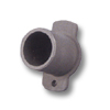 18 Series - Female Ball Nose Single Pole Cam-Type Protective Caps