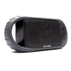 Grace Digital Audio ECOXBT Waterproof Bluetooth Speaker