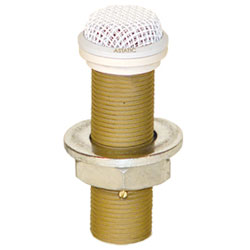 Astatic RF Resistant Electret Condenser Omni-Directional Boundary Microphone