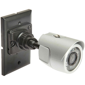 Legrand - On-Q Color IR Camera Kit