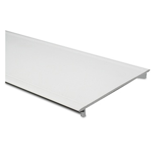 Legrand - Wiremold 5400 Series Nonmetallic Raceway™ - Full Width 8' Cover
