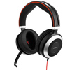 Evolve 80 Microsoft Skype for Business Corded Headset (Stereo)