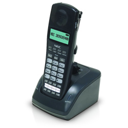 Cordless DECT Telephone for DSX and SL1100 Systems