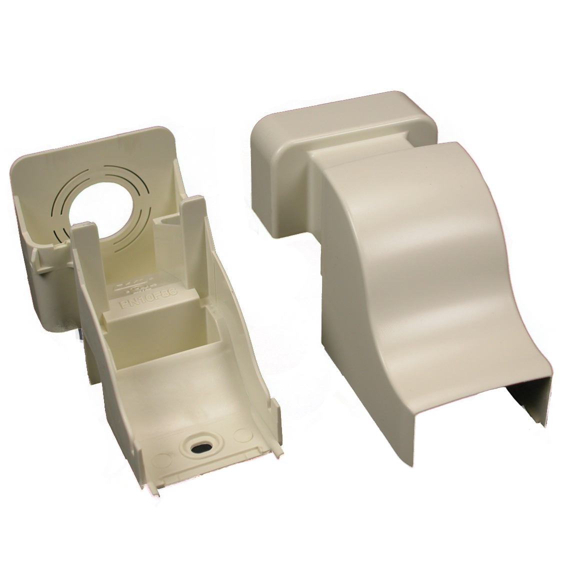 Eclipse™ PN03, PN05, PN10 Series Drop Ceiling Connector