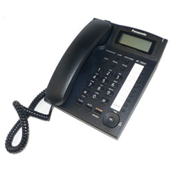 Panasonic Corded Speakerphone with Caller ID