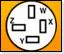 NEMA 18-50 Plugs / Outlets