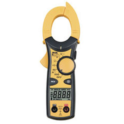 Ideal Clamp-Pro Clamp Meters 600 Amp