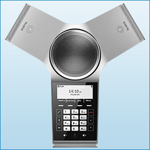 HD IP Conference Phones