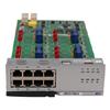 8-Port Digital Line Interface Card (8DLI)