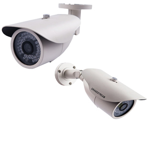 HD 3 Mega Pixel IP Camera with IR 8MM