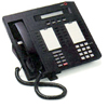 MLX-28D - 28 Button Phone with LCD