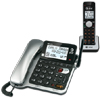 DECT 6.0 Corded/Cordless Phone with Digital Answering System