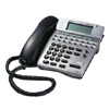 Digital Terminal DTR-16D-2 Black Telephone
