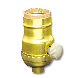 Leviton Residential Grade Incandescent Socket Dimmer