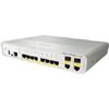 Catalyst 3560C Switch 8 GE PoE+, 2 x Dual Purpose, IP Base