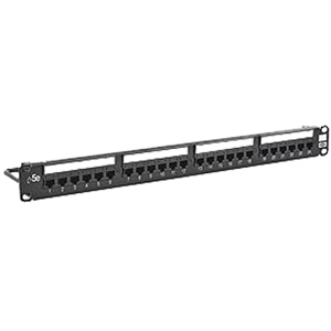 NEXTSPEED Category 5e Patch Panel 19""