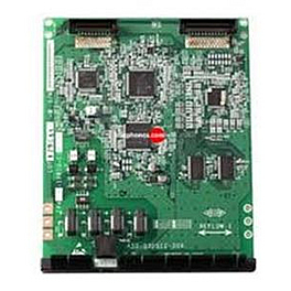 16-Channel VoIP Daughter Board