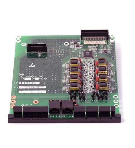 8-Port Digital Station Card