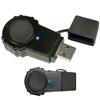 Wireless Bluetooth PTT Bluetooth PTT Switch with USB Plug