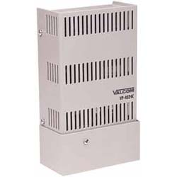 Valcom 4 Amp Wall Mount