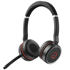 Evolve 75 Stereo UC Wireless Headset