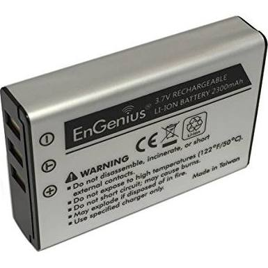 DuraFon-UHF Battery