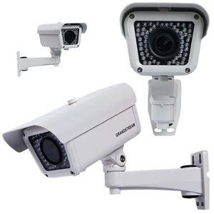 2.1 megapixel Outdoor Day Night Vari-Focal HD IP Camera