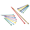 IN-LINE Cable Ties for Playground Applications (Package of 100)