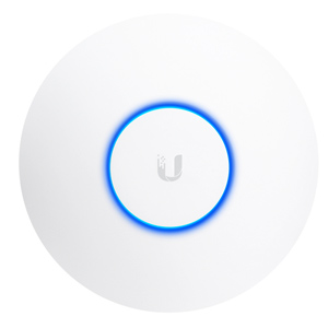 802.11ac Wave 2 Access Point with Dedicated Security Radio