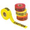 Underground Detectable Tape, Telephone Line, 2