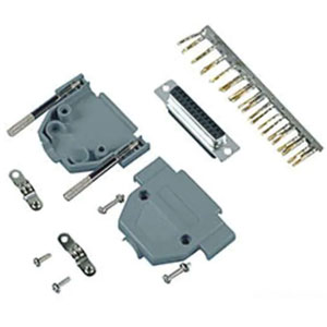 Connector Kit (9-Pin)