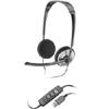 .Audio 478 Fold Flat USB Stereo Headset, Skype Certified