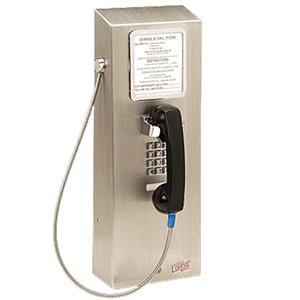 Charge-a-Call Telephone