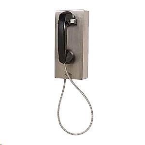 Ring Down Vandal Resistant Phone (UNSPSC:  43191500)