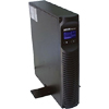 Line Interactive, Rack/Tower/Wallmount UPS, 1000 VA/700 Watts, LCD