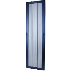 Legrand - Ortronics MM10 Vented Door Assembly, 8' x 24