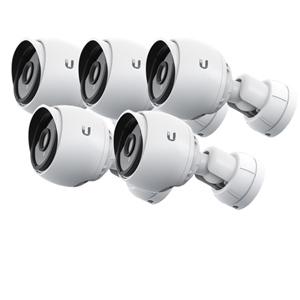 High-Definition IP Video Surveillance Camera 5PK