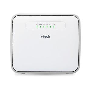VTech 4 Port Ethernet Router