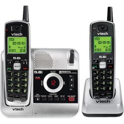 Vtech 5.8GHz Dual Cordless Phone