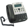 7 Series 4-Line Telephone with Built-In Auto Attendant and Voice Mail