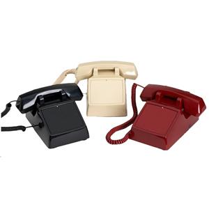 No Dial Desk Telephone