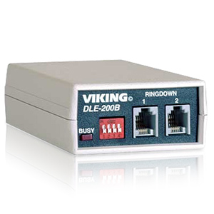 Viking Two-Way Phone Line Simulator