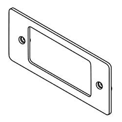 Legrand - Wiremold 5507 Series™  Modular Furniture Adapter