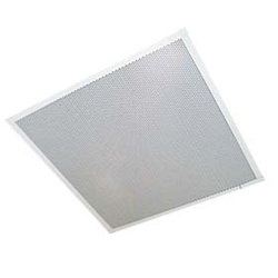 Valcom 2' x 2' Lay-in Ceiling Speaker
