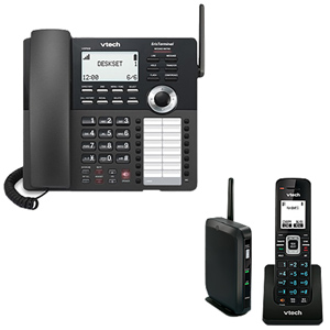 ErisTerminal SIP DECT Phone System