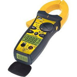 Ideal 660AAC TightSight Clamp Meter with TRMS, Capacitance, Frequency