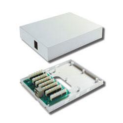 Allen Tel Network Media Box with GB33585-K3