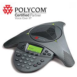 Polycom SoundStation VTX 1000 Expansion Conference Phone