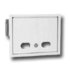 Wireless Ceiling-Mounted Enclosure