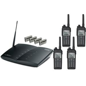 DuraFon PRO Multi-Handset Kit for UHF